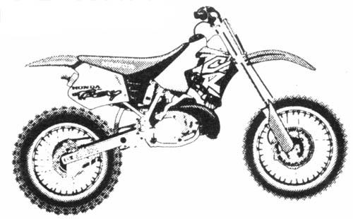 Dirtbike Clipart. ToyRidersz