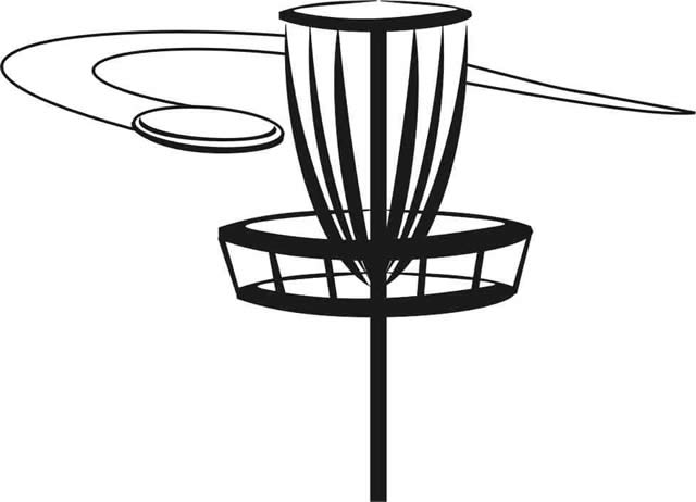 Disc Golf Free Images At Clker Com Vecto-Disc Golf Free Images At Clker Com Vector Clip Art Online Royalty-17