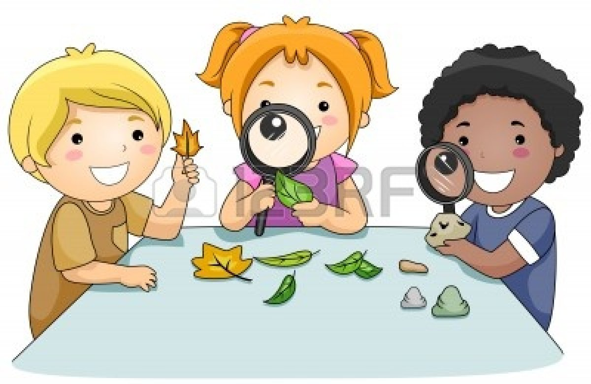 Discovery School Clip Art Science Lab Illustration Of Kids Using A