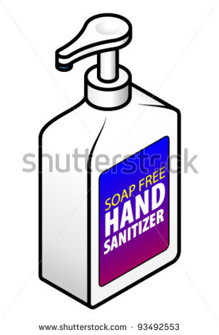 Disinfectant Clipart Clipart Panda Free Clipart Images