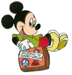 disney world clipart