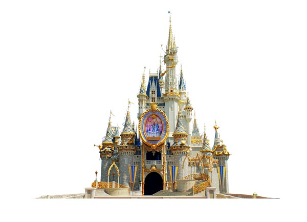 Disney Castle Clipart-Disney Castle Clipart-7