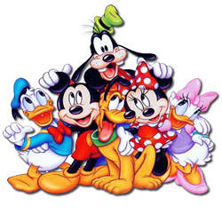 Disney Clipart Free-disney clipart free-8