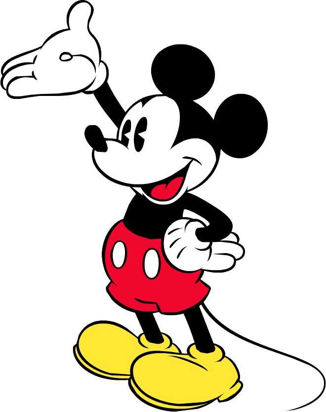 Disney Clipart Library The .-Disney clipart library the .-9