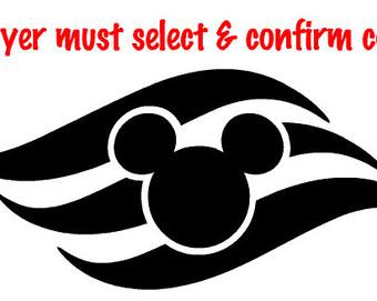 Disney Cruise Line Logo Clip .-Disney Cruise Line Logo Clip .-18