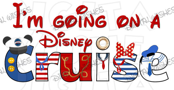 Disney Cruise Ship Clip Art