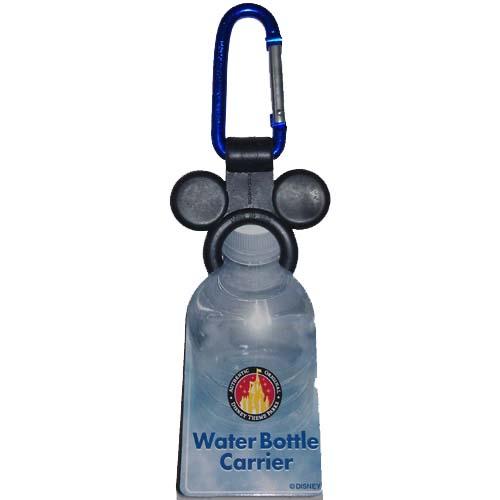 Disney Lanyard Belt Clip - Wa - Water Bottle With Clip