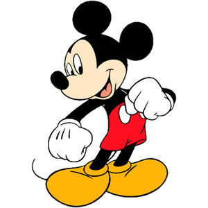 Disneyu0027s Mickey Mouse Clipart 6 --u003e Disney-Clipart clipartall.com