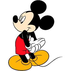 Disneyu0027s Mickey Mouse Clipart 8 --u003e Disney-Clipart clipartall.com
