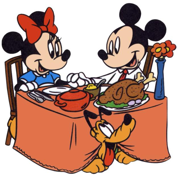 Disney Thanksgiving Clipart Free-Disney Thanksgiving Clipart Free-3