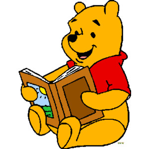 Disney Winnie the Pooh Clipar - Winnie The Pooh Clip Art