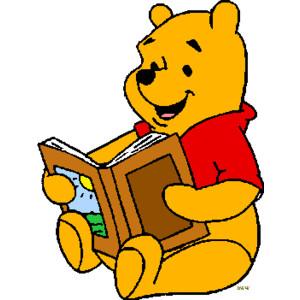 Disney Winnie The Pooh Clipart .-Disney Winnie the Pooh Clipart .-2