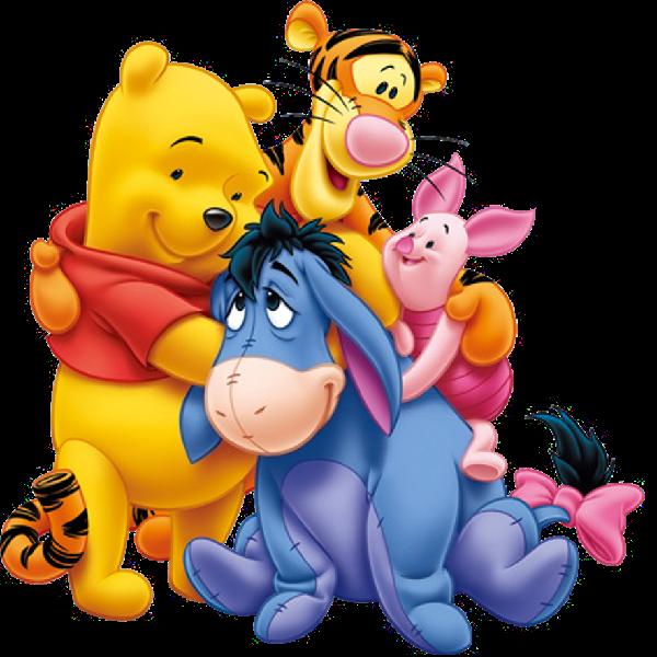 Disney Winnie The Pooh Clipart-disney winnie the pooh clipart-4