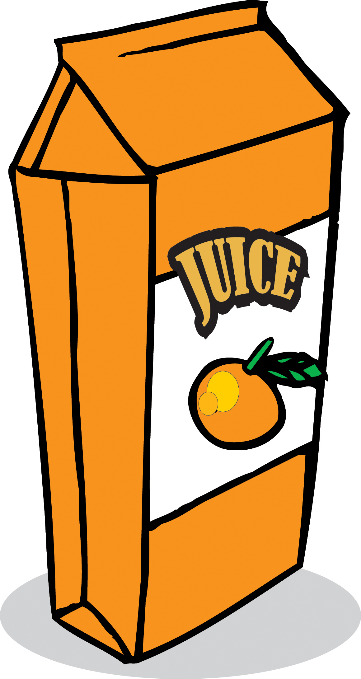 Displaying 20 Images For Juice Carton Clip Art