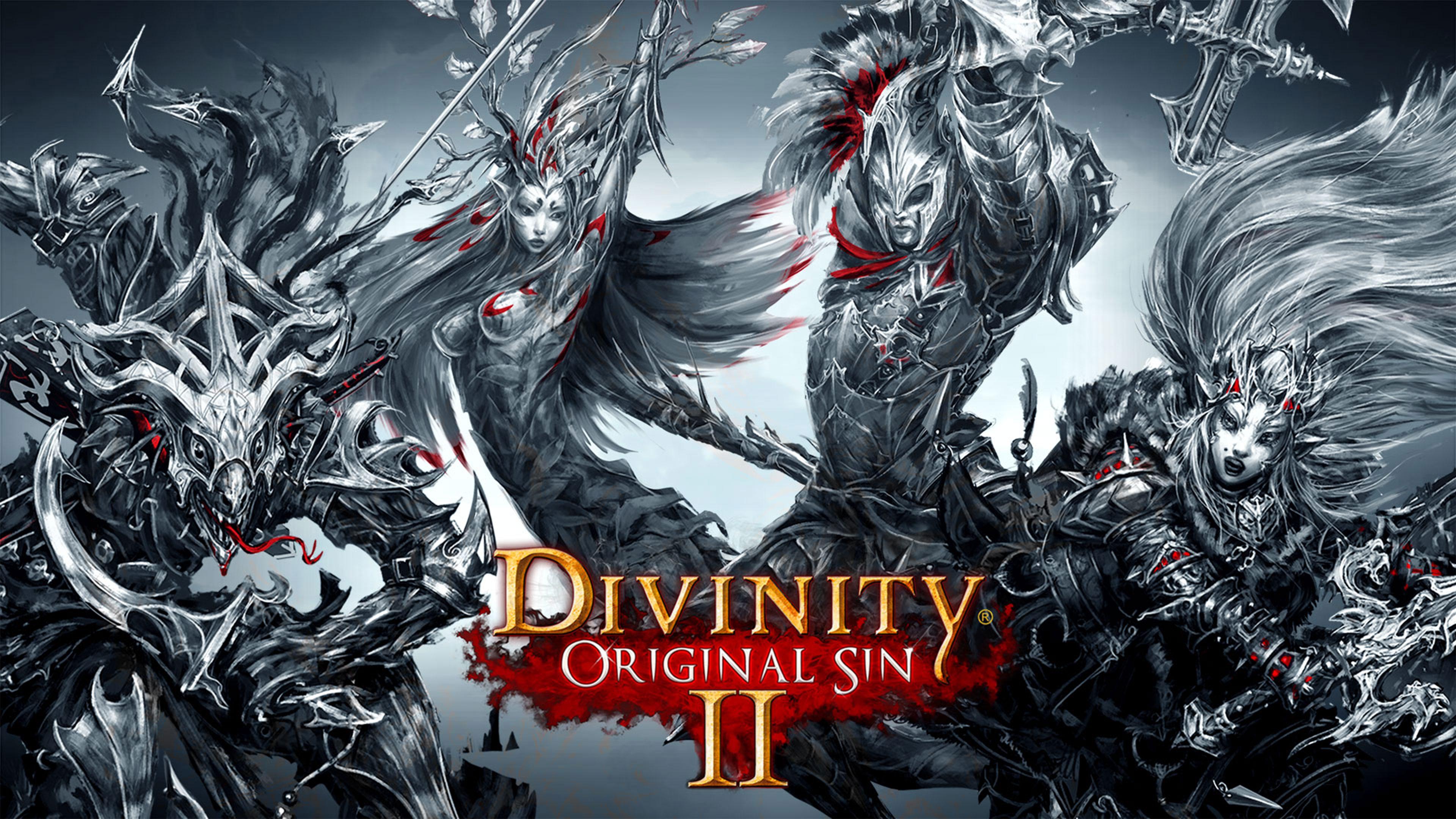 Divinity: Original Sin II Definitive Edi-Divinity: Original Sin II Definitive Edition Preview releasing on Xbox One  May 16-8