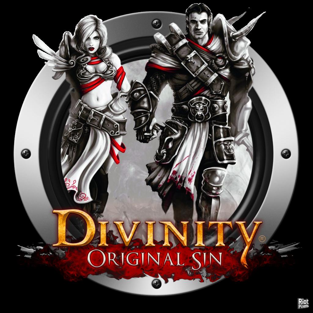 Divinity Original Sin PNG Image-Divinity Original Sin PNG Image-11