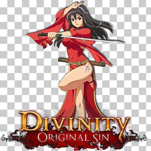 . ClipartLook.com Natsuki PNG Clipart; 5-. ClipartLook.com natsuki PNG clipart; 500x500 px Divinity: Original Sin Divinity: Dragon  Commander Divine Divinity Beyond Divinity Divinity II, Divinity-17