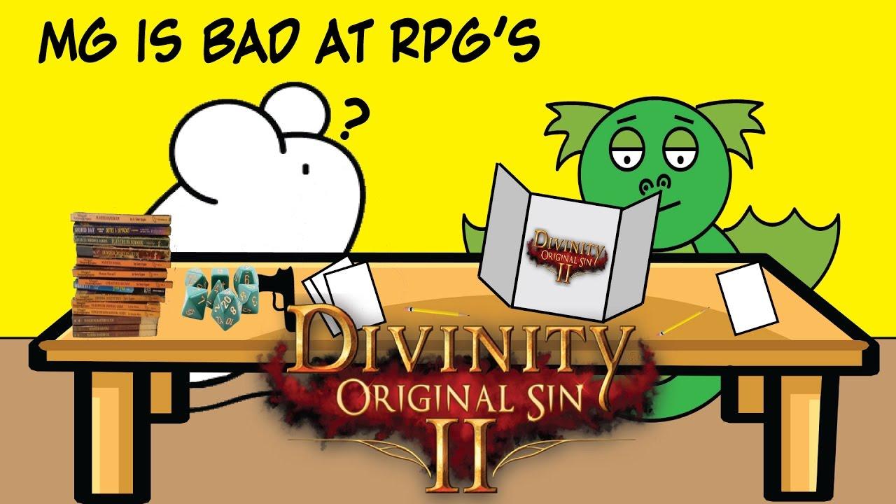 Prisoner Of Joy - Divinity: Original Sin-Prisoner of Joy - Divinity: Original Sin II #12-18