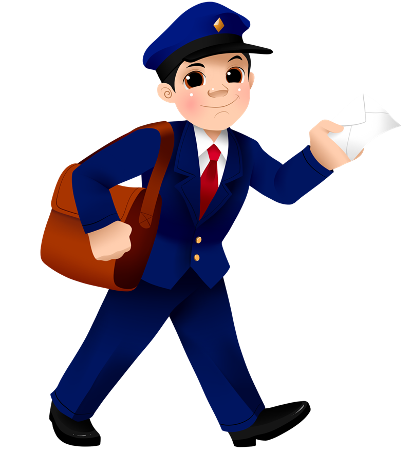 Do you need a cartoon mailman clip art for use on your projects? Search no more as you can use this cartoon postman clip art on whatever project of yours ...