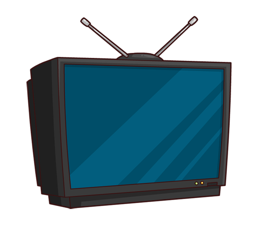 Do you need a cartoon television clip art for use on your projects? Search no more as you can use this cartoon television clip art on your personal or ...