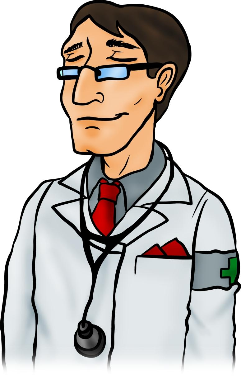 Doctor clipart free download .
