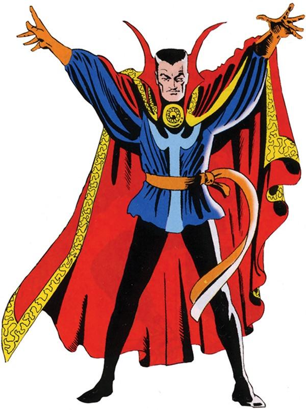 5678556756476575. Doctor Strange Clipart-5678556756476575. Doctor Strange ClipartLook.com -0