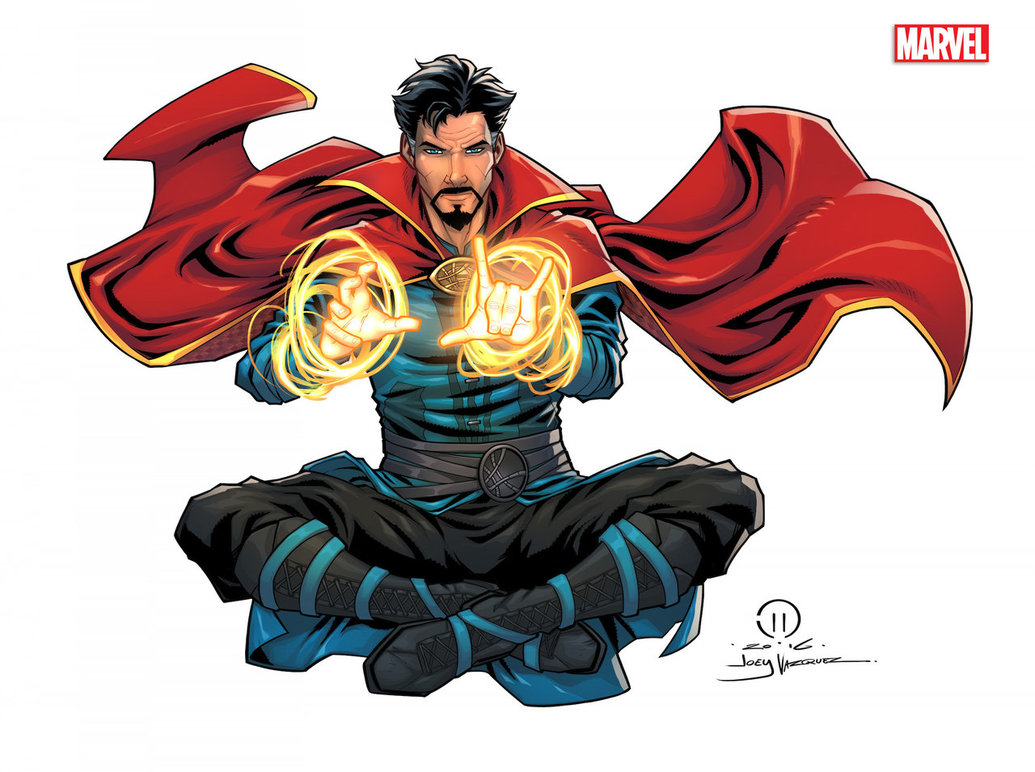 Dr.strange By JoeyVazquez ClipartLook.co-Dr.strange by JoeyVazquez ClipartLook.com -16