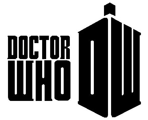 Doctor Who Clipart #1-Doctor Who Clipart #1-8