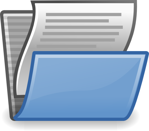 documents clipart