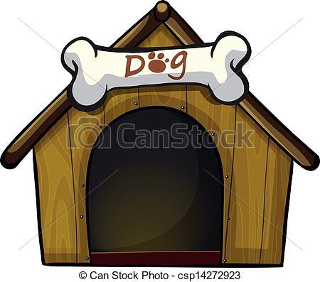 Dog House Clipart Free-dog house clipart free-5