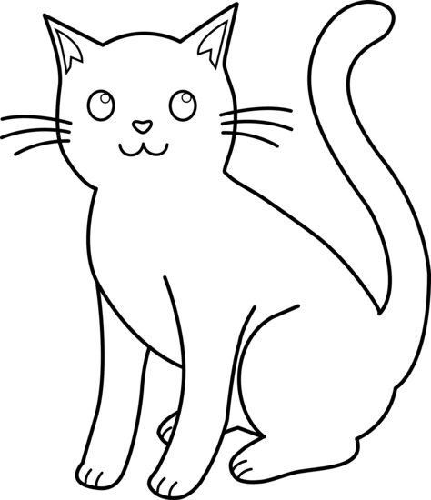 Dog And Cat Clip Art Black And White Dog And Cat Black And White Clip