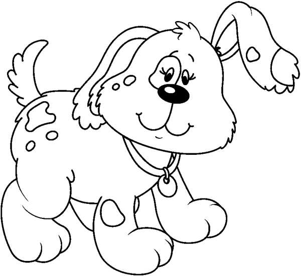 Dog black and white dog black and white -Dog black and white dog black and white clip art clipartall-11