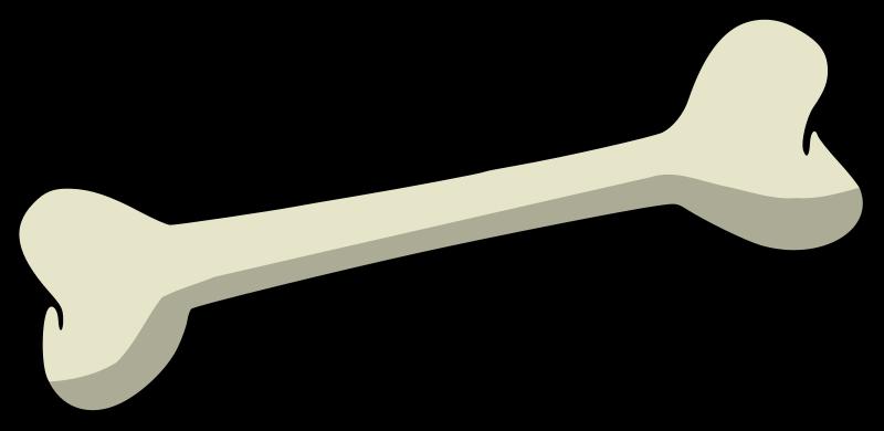 dog bone clipart-dog bone clipart-1