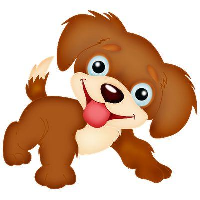 Doggie Clipart