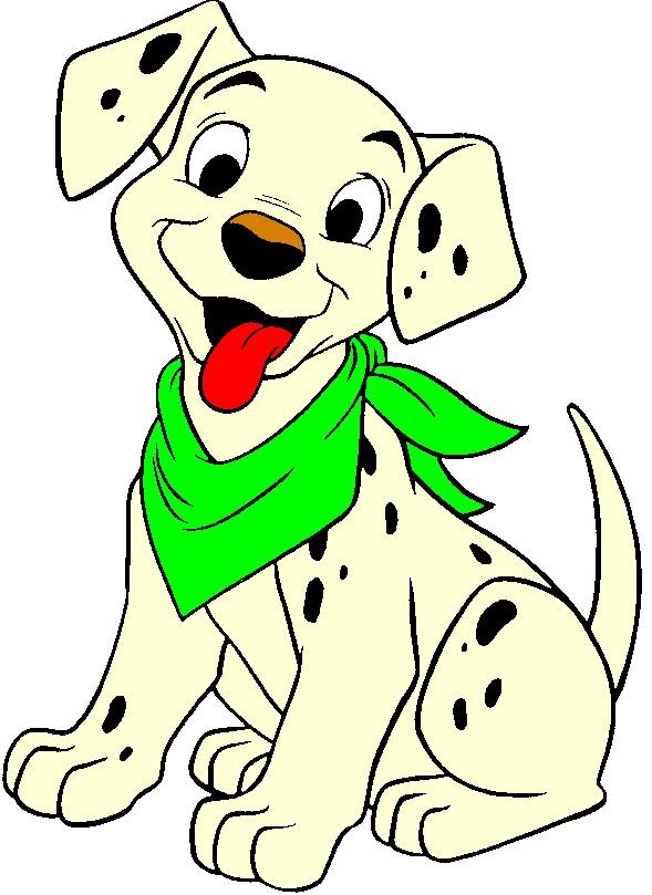 Dog Clipart Clip Art-Dog Clipart clip art-12