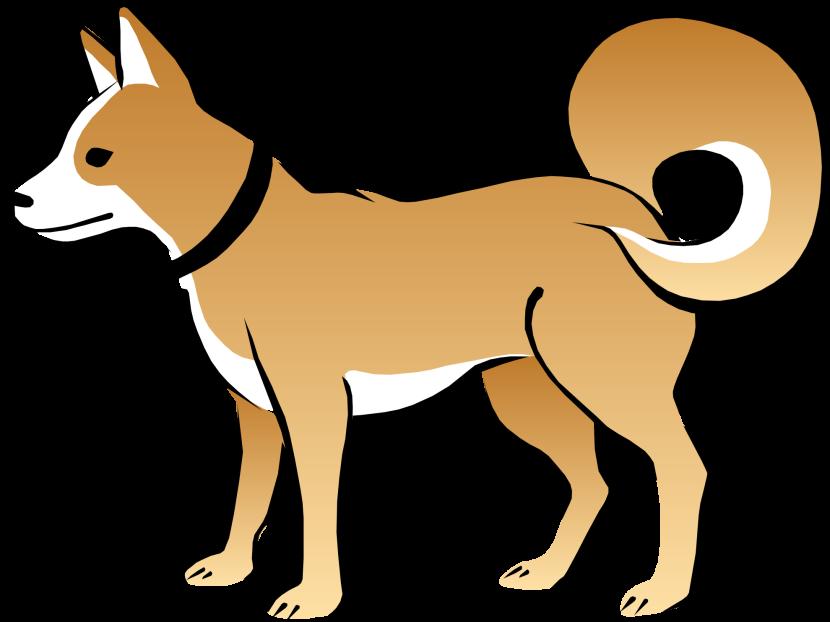 Dog Clipart for Everywhere and anyone u2-Dog Clipart for Everywhere and anyone u2013 read it on Dogalize!-9