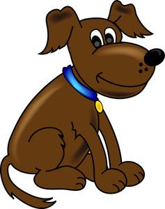 Dog Clipart-Dog Clipart-8
