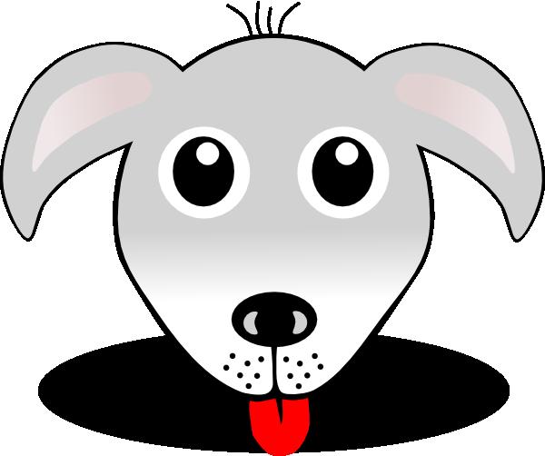 Dog Face Clip Art At Clker Com Vector Cl-Dog Face Clip Art At Clker Com Vector Clip Art Online Royalty Free-14