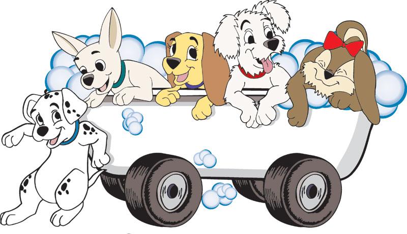 Dog Grooming Clipart Dog Grooming Clipar-Dog Grooming Clipart Dog Grooming Clipart-6