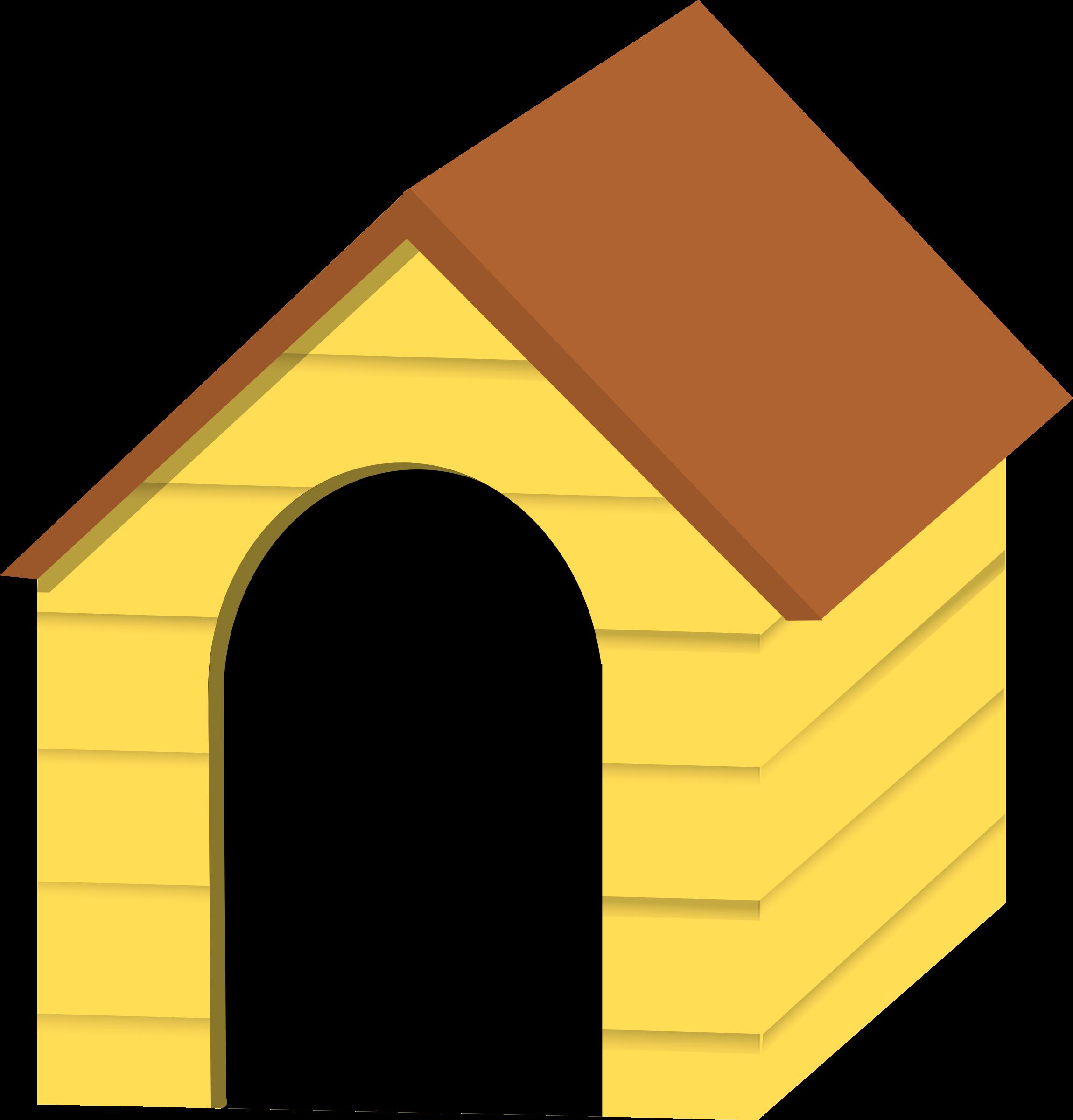 ... Dog House Clipart - Clipartall ...-... Dog House Clipart - clipartall ...-11
