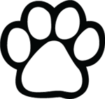 Dog Paw Print Clip Art Free Download | Clipart Panda - Free Clipart .
