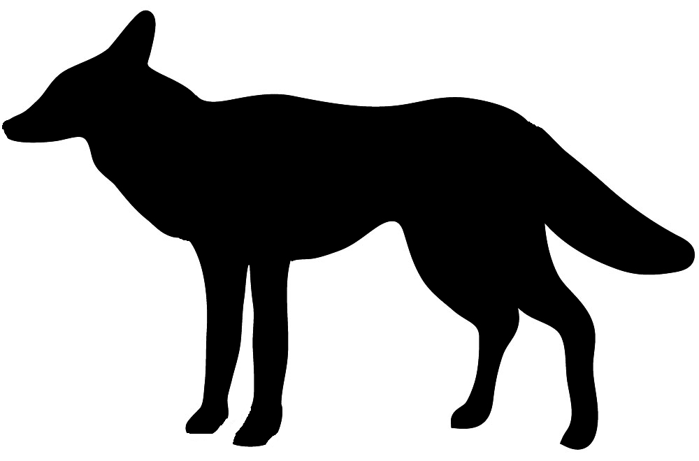Dog silhouettes, Silhouette clipart. general silhouette of dog ...