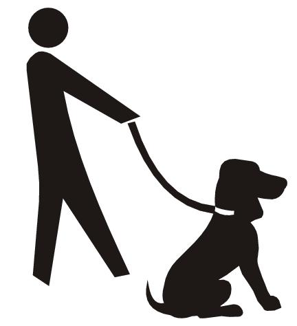 Dog Walking Free Clipart-Dog Walking Free Clipart-0