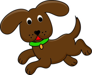 Dogs cute dog face clip art free clipart images