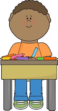 Doing School Work Clip Art Student Doing-Doing School Work Clip Art Student Doing School Work Vector Image-3