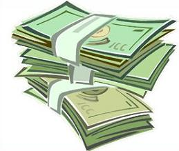 dollar bills - Dollar Images Clip Art