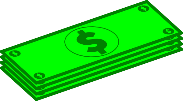 Dollar Clip Art-Dollar Clip Art-11
