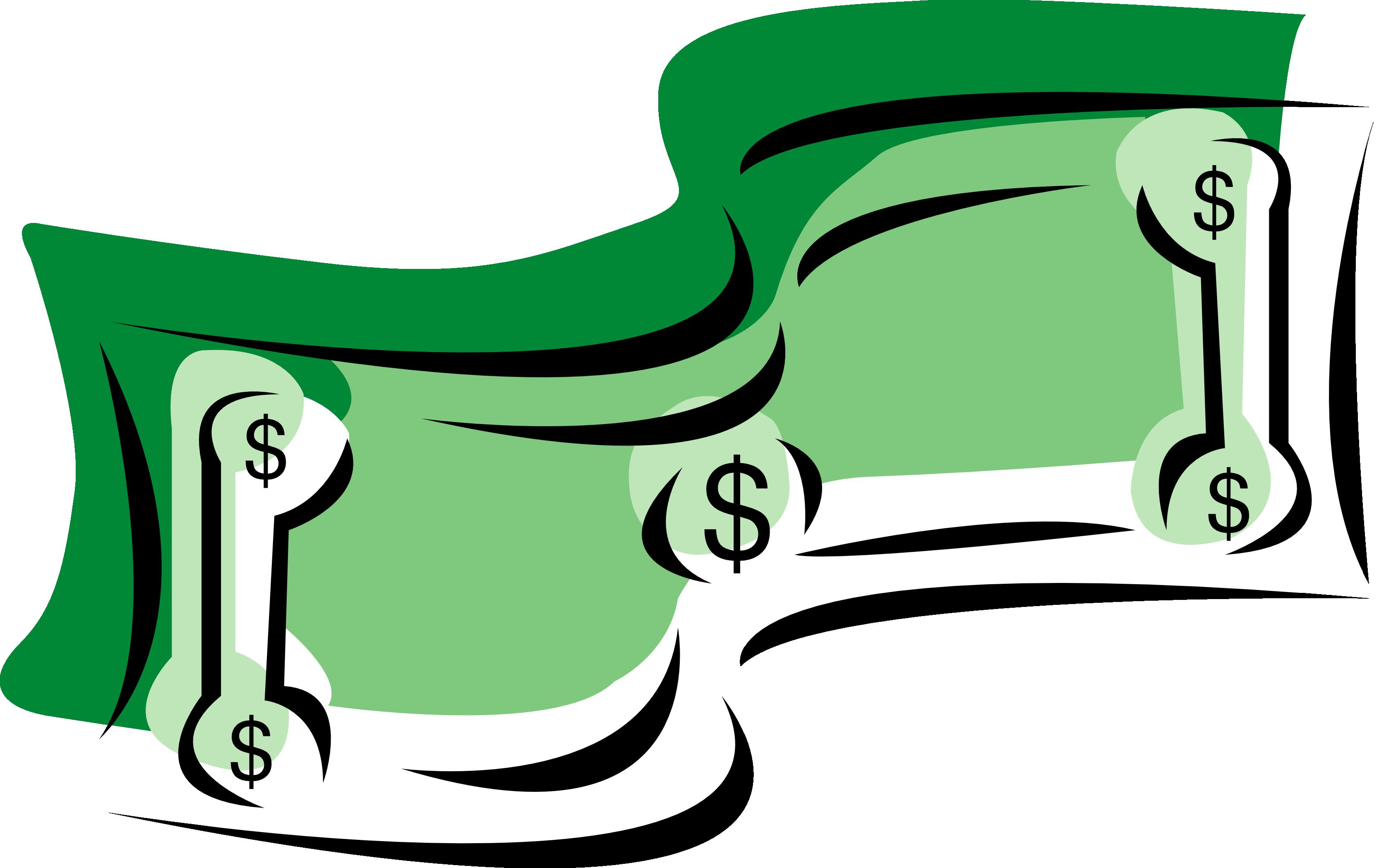 Dollar Clipart-Clipartlook.com-3333