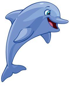 Dolphin Clipart-dolphin clipart-14