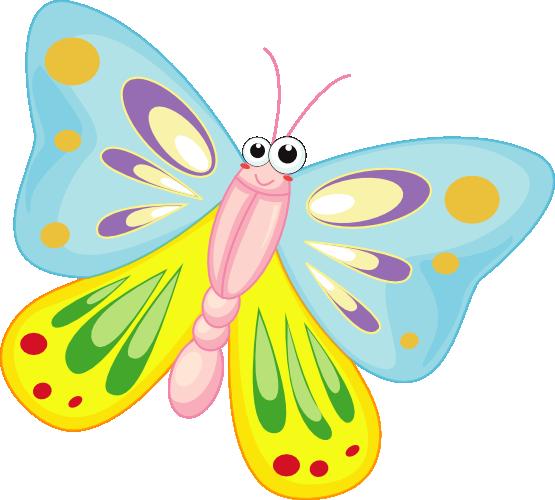 Domain Butterfly Clip Art ..-Domain Butterfly Clip Art ..-12